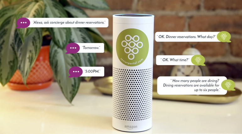 The Mainstream Appeal of Smart Speakers