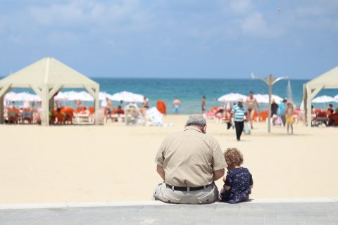 The Importance of Intergenerational Socialization